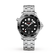 Omega Seamaster Diver 300 Co-Axial Mens Watch O21030422001001