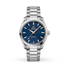 Omega Aquaterra Mens Watch O22010382003002
