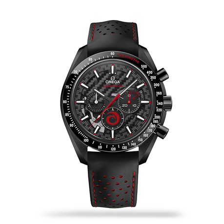 Omega Speedmaster Dark Side of the Moon ALINGHI O31192443001002