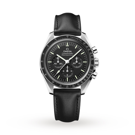 New 2021 Omega Speedmaster Moonwatch Professional Co-Axial Master Chronometer 42mm Mens O31032425001002 - Register Your Interest