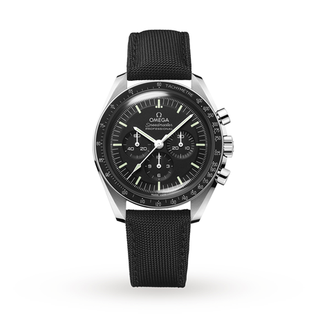 New 2021 Omega Speedmaster Moonwatch Professional Co-Axial Master Chronometer 42mm Mens O31032425001001 - Register Your Interest