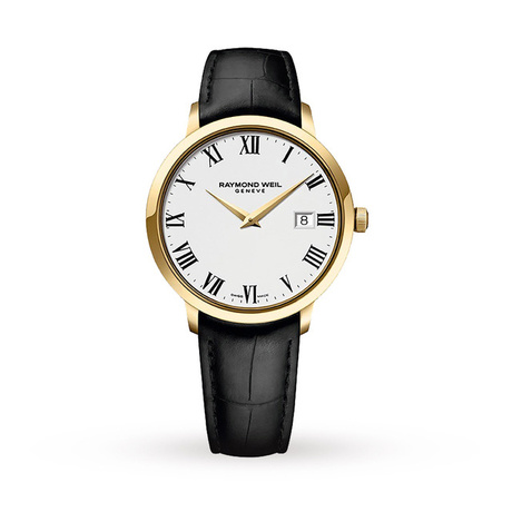 Mens Raymond Weil Toccata Watch