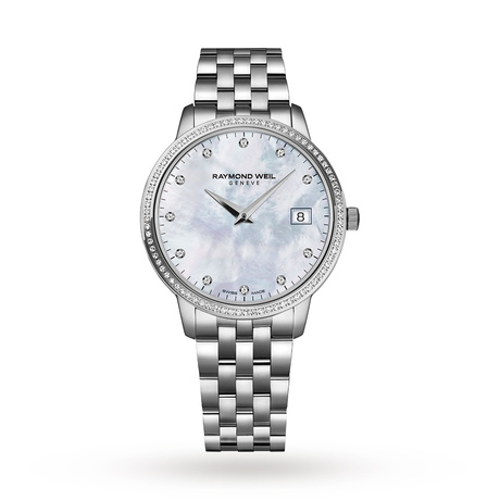 Raymond Weil Toccata Ladies Watch