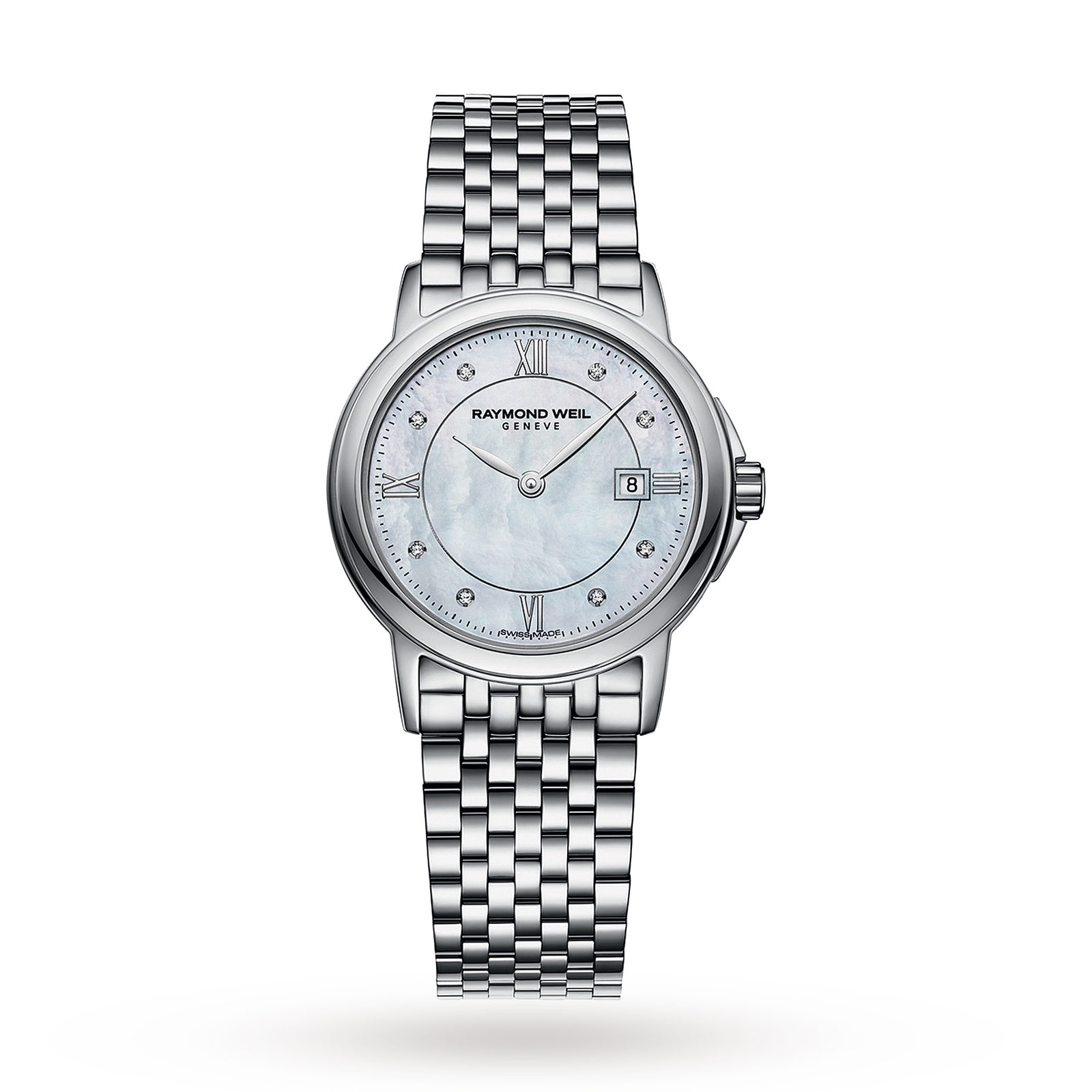 Raymond Weil Ladies Tradition Watch