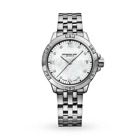 Raymond Weil Tango 30mm Ladies Watch 5960-ST00995