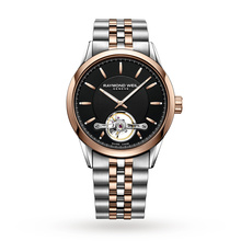 Raymond Weil Freelancer Mens Watch 2780-SP5-20001