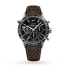 Raymond Weil Men's Freelancer Gibson Les Paul Limited Edition Automatic Chronograph Watch 7740-STC-LPAUL