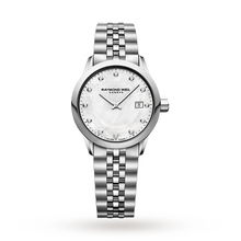 Raymond Weil Freelancer Ladies Watch