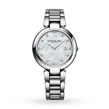 Raymond Weil Shine Ladies Watch 1600-ST-00995