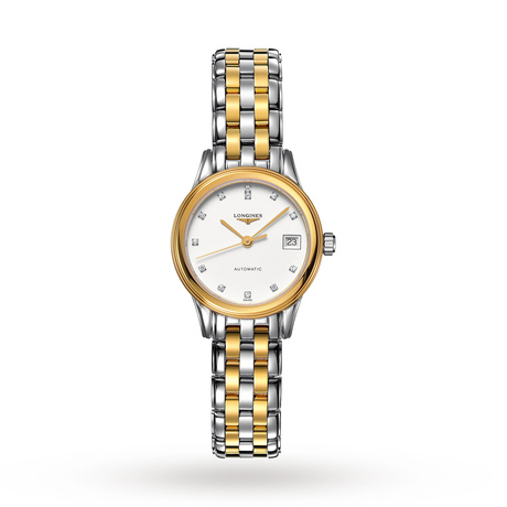 Longines Flagship 26mm Ladies Watch L42743277