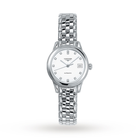 Longines Flagship 26mm Ladies Watch L42744276