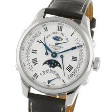 Longines Master Collection 41mm Mens Watch L27384713