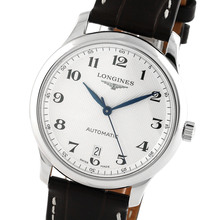 Longines Master Collection 38.5mm Mens Watch L26284783