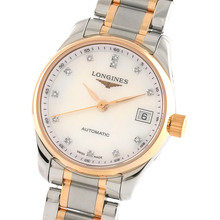 Longines Master Collection 26mm Ladies Watch L21285897