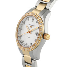 2287934fb Longines Conquest Classic Ladies 29.5mm Diamond Watch | Luxury ...