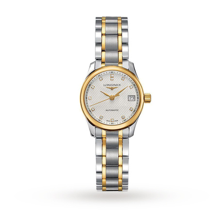Longines Master Collection 25.5mm Ladies Watch L21285777
