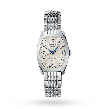 Longines Evidenza Ladies 26x30.60mm Automatic Watch
