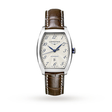 Longines Evidenza Mens 30.5x35.6mm Automatic Watch