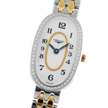 Longines Symphonette 18.9x29.4mm Ladies Watch L23055887