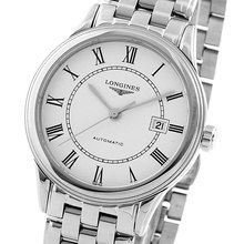 Longines Flagship Ladies 30mm Automatic Watch