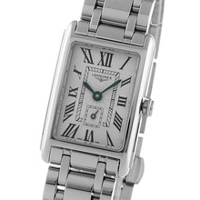 Longines DolceVita Ladies 20.5x32mm Quartz Watch