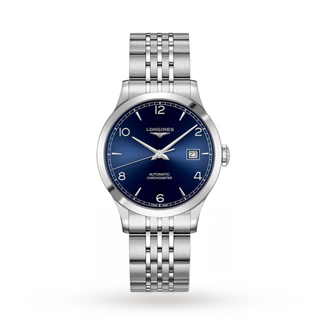 Longines Record Collection Mens Watch