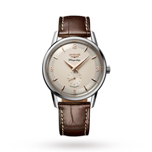Longines Flagship Heritage 60th Anniversary Mens 38.5mm Automatic Watch