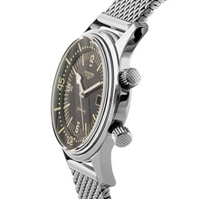 Longines Legend Diver Heritage Mens 42mm Automatic Watch