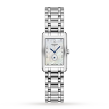 For Her - Longines DolceVita Diamond Ladies Watch L52554876 - L52554876