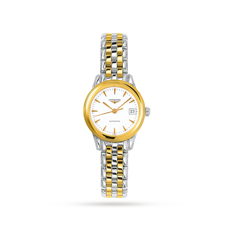 Longines Flagship 26mm Ladies Watch L42743227