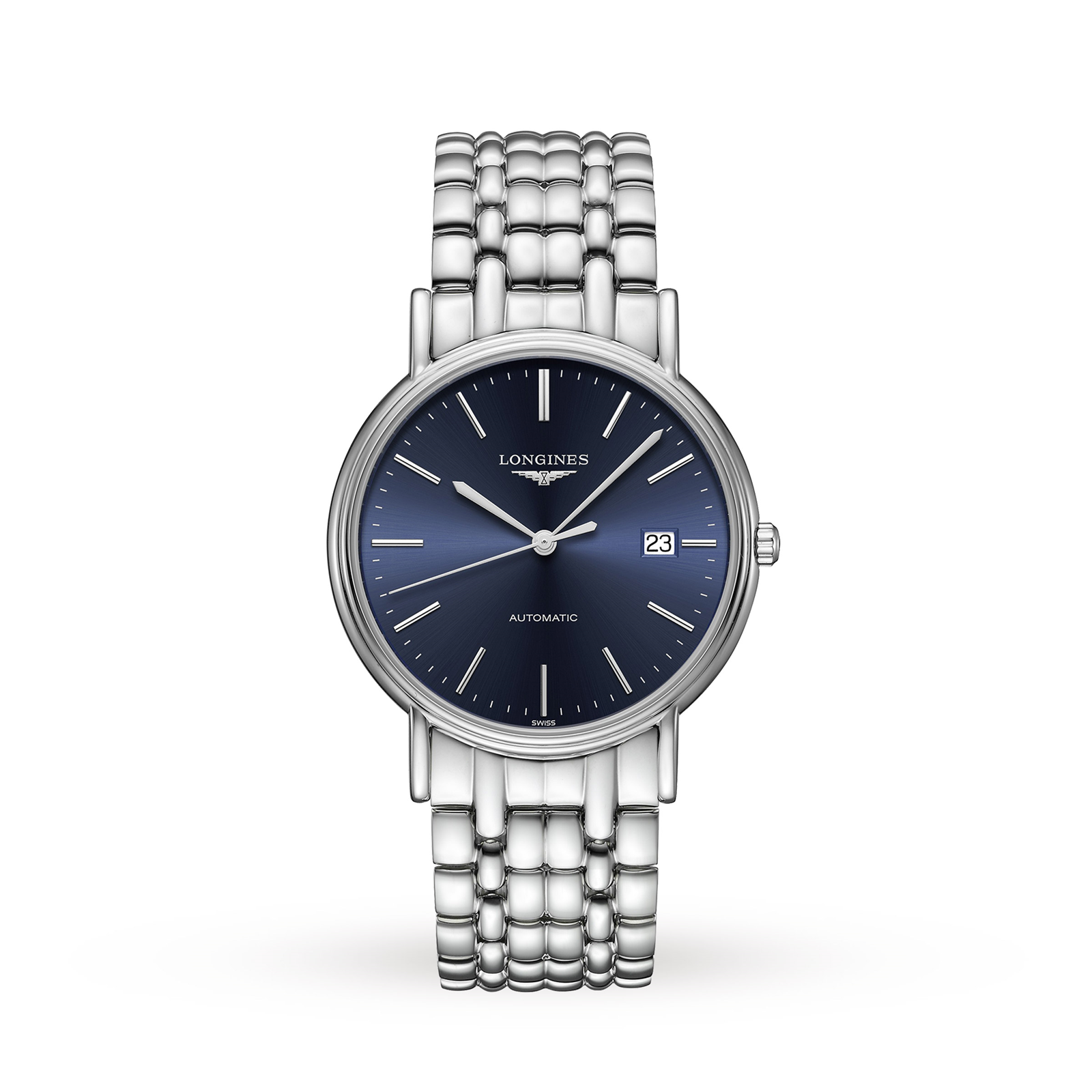 Longines Presences Mens Watch L49214926