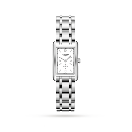 Longines DolceVita 32mm Ladies Watch L52554166