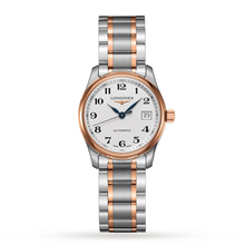 Longines Master Collection Ladies Watch L22575797