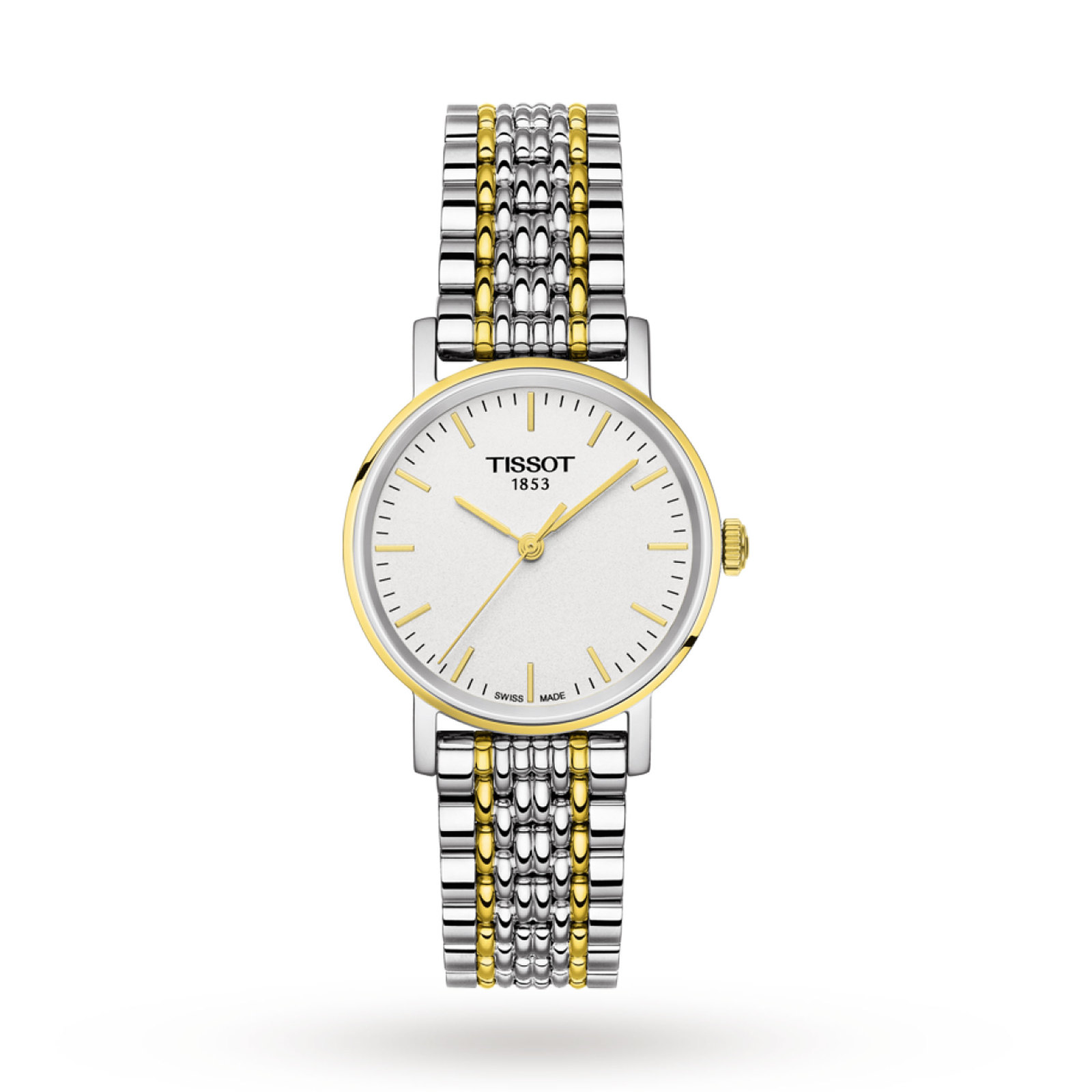 Tissot T-Trend Ladies Watch | Classic Watches