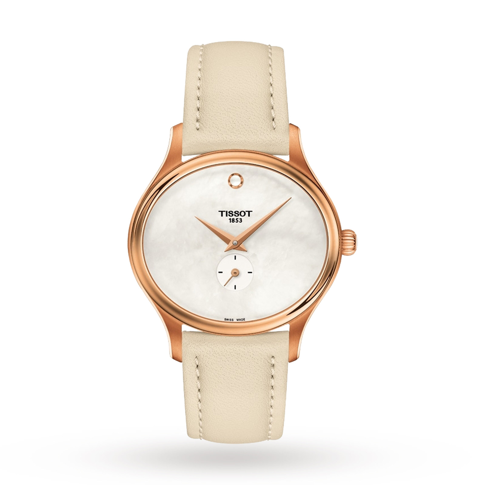 Ladies Tissot Every time Watch T1033103611100