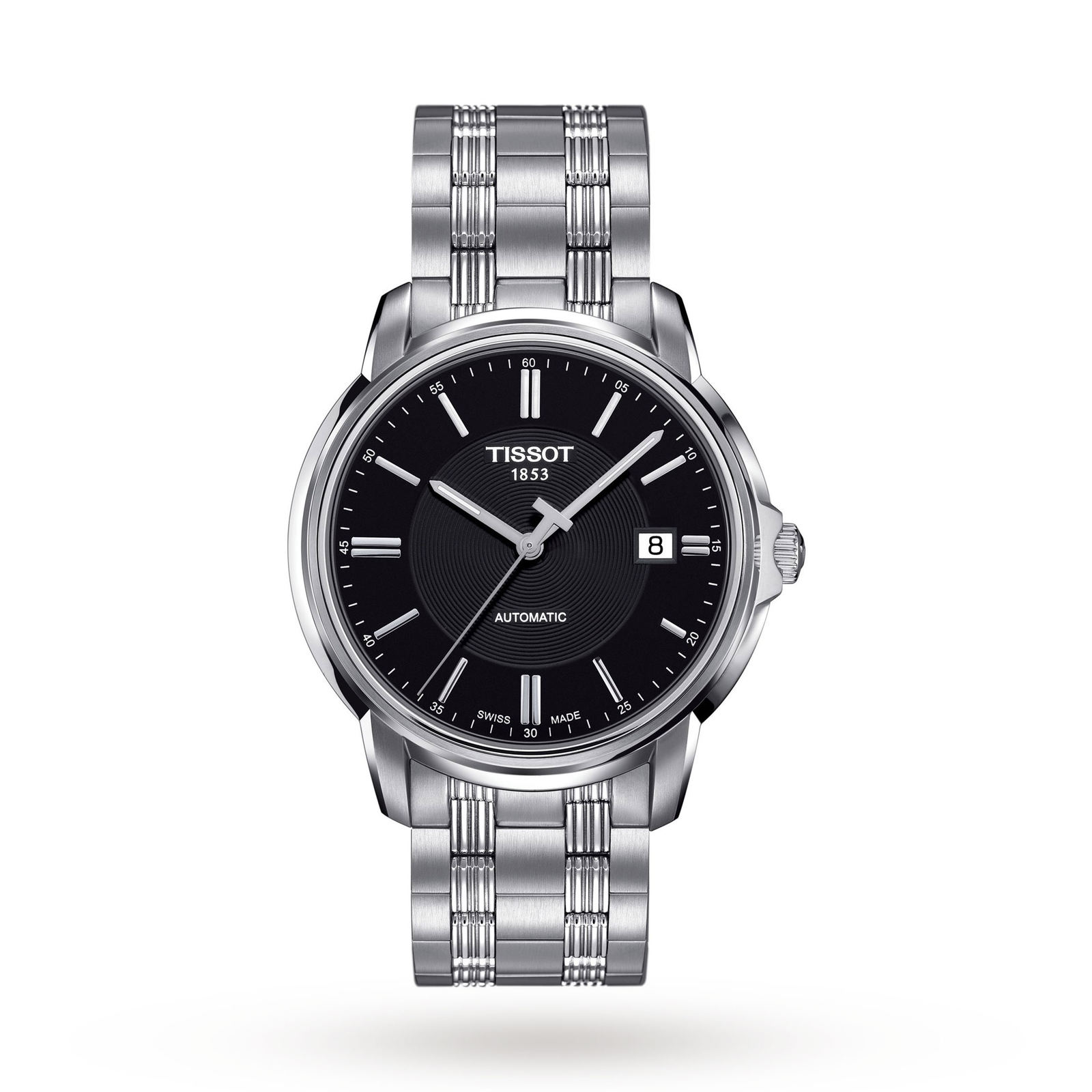 Tissot Automatic III Date Watch