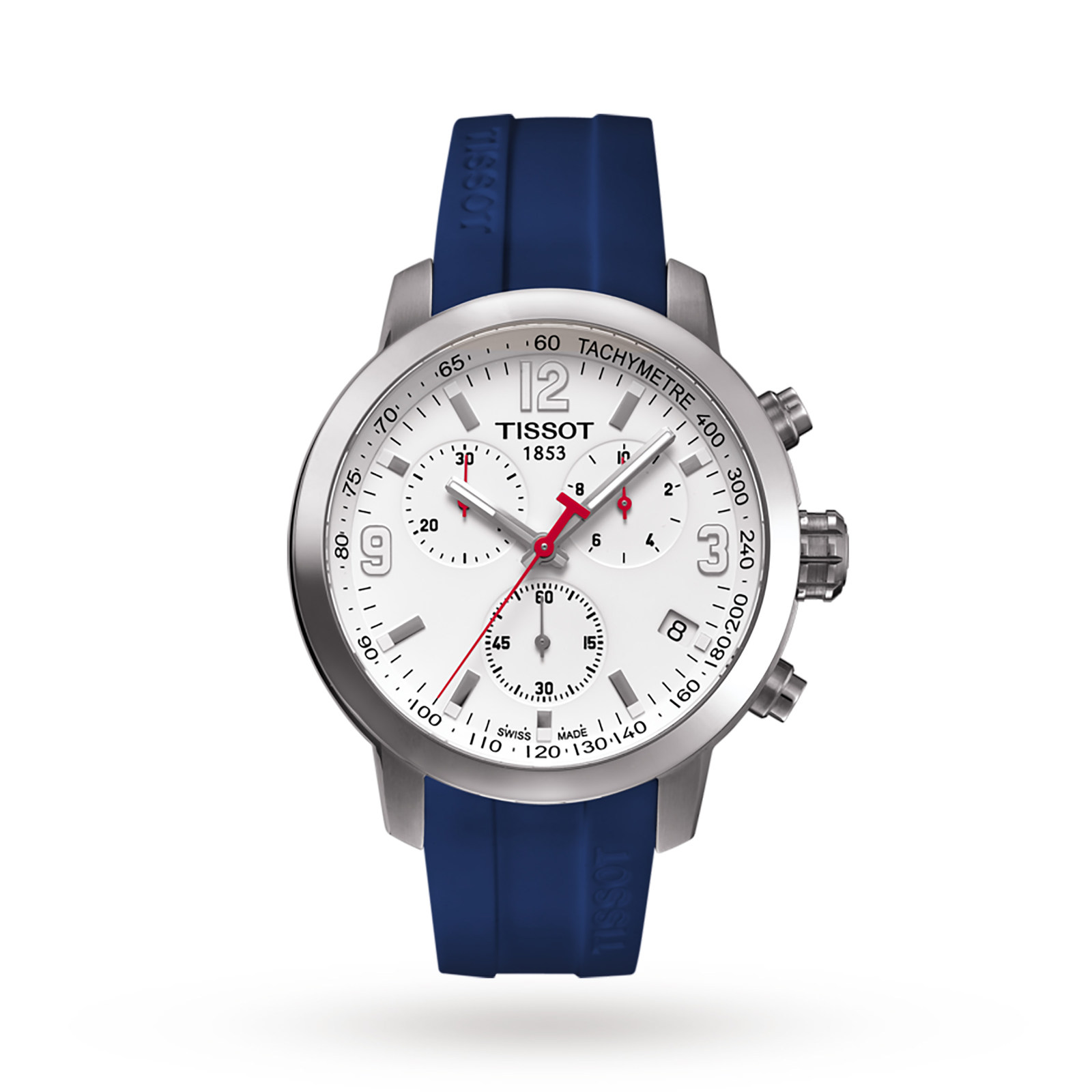 Tissot PRC 200 Chronograph Six Nations Watch