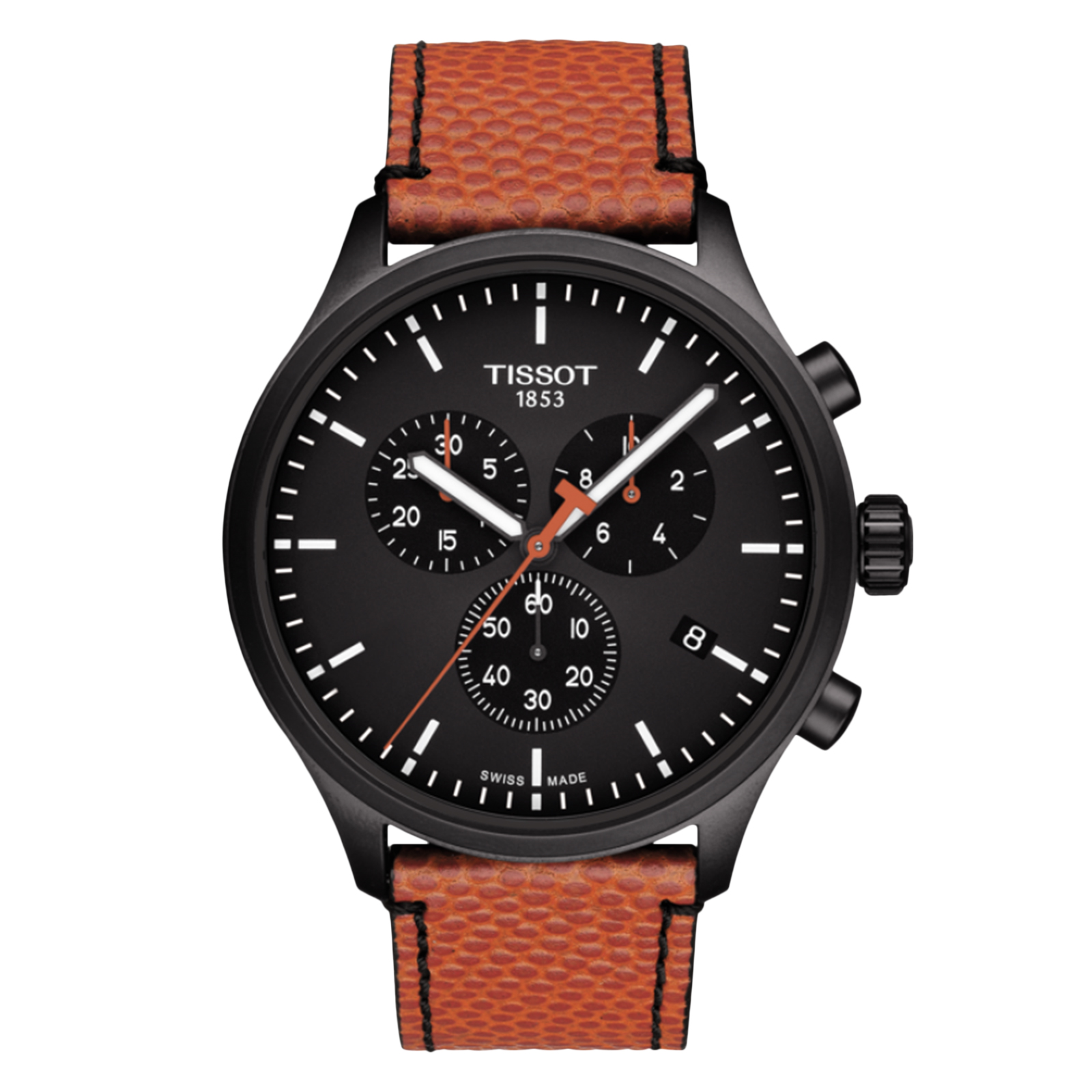 Tissot Chrono XL NBA Collector T-Sport Quartz Mens Watch