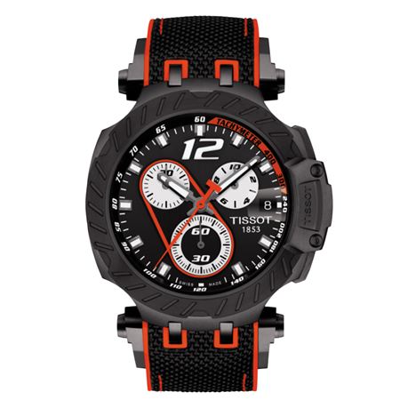 Tissot T-Race Marc Marquez 2019 Limited Edition Quartz Mens Watch