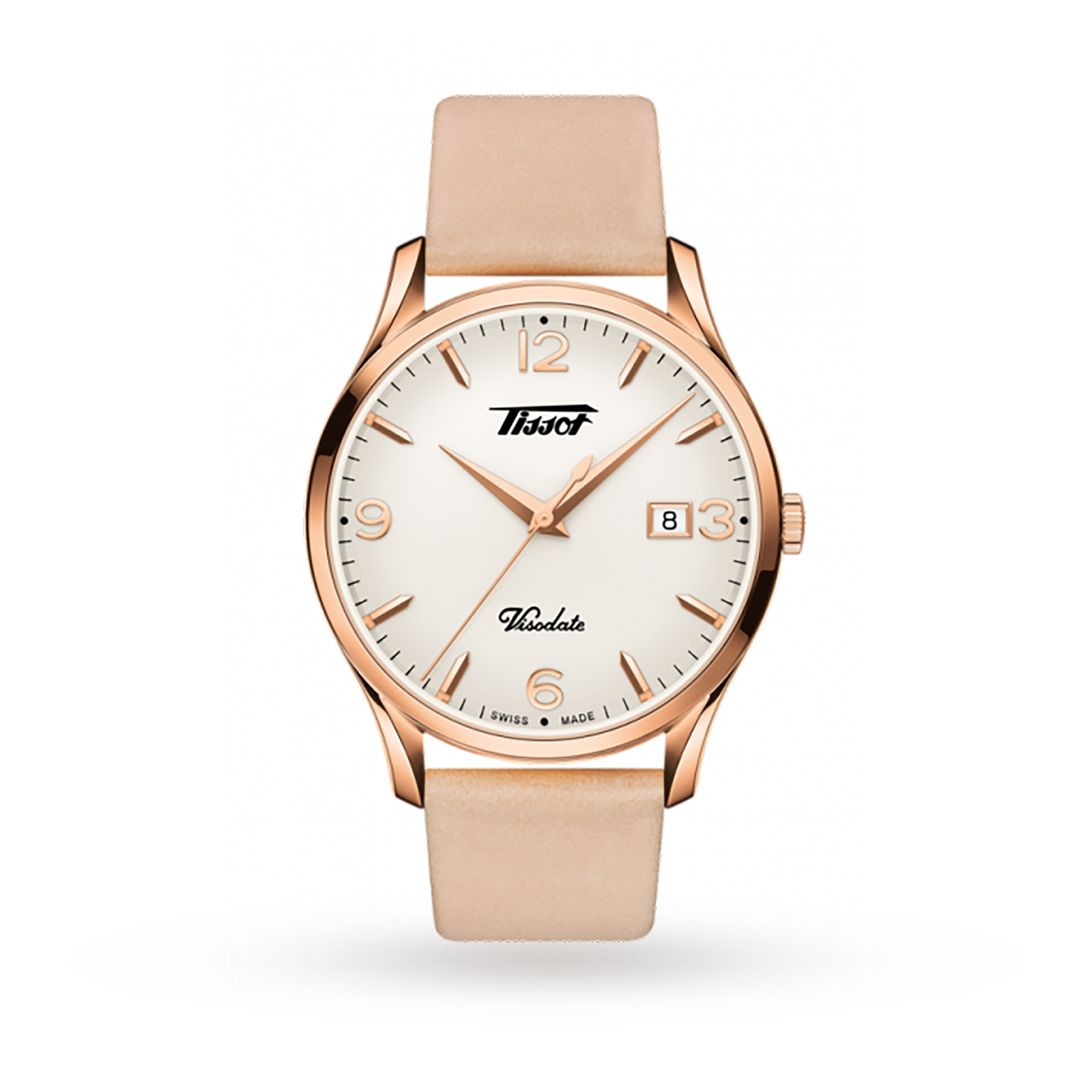 Tissot T-Heritage Quartz Ladies Watch