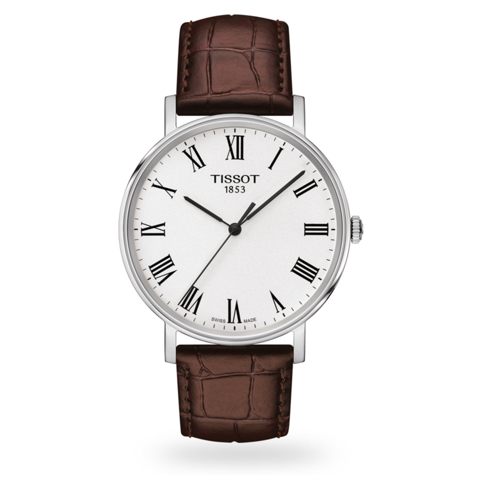 Tissot Everytime Mens Watch T1094101603300