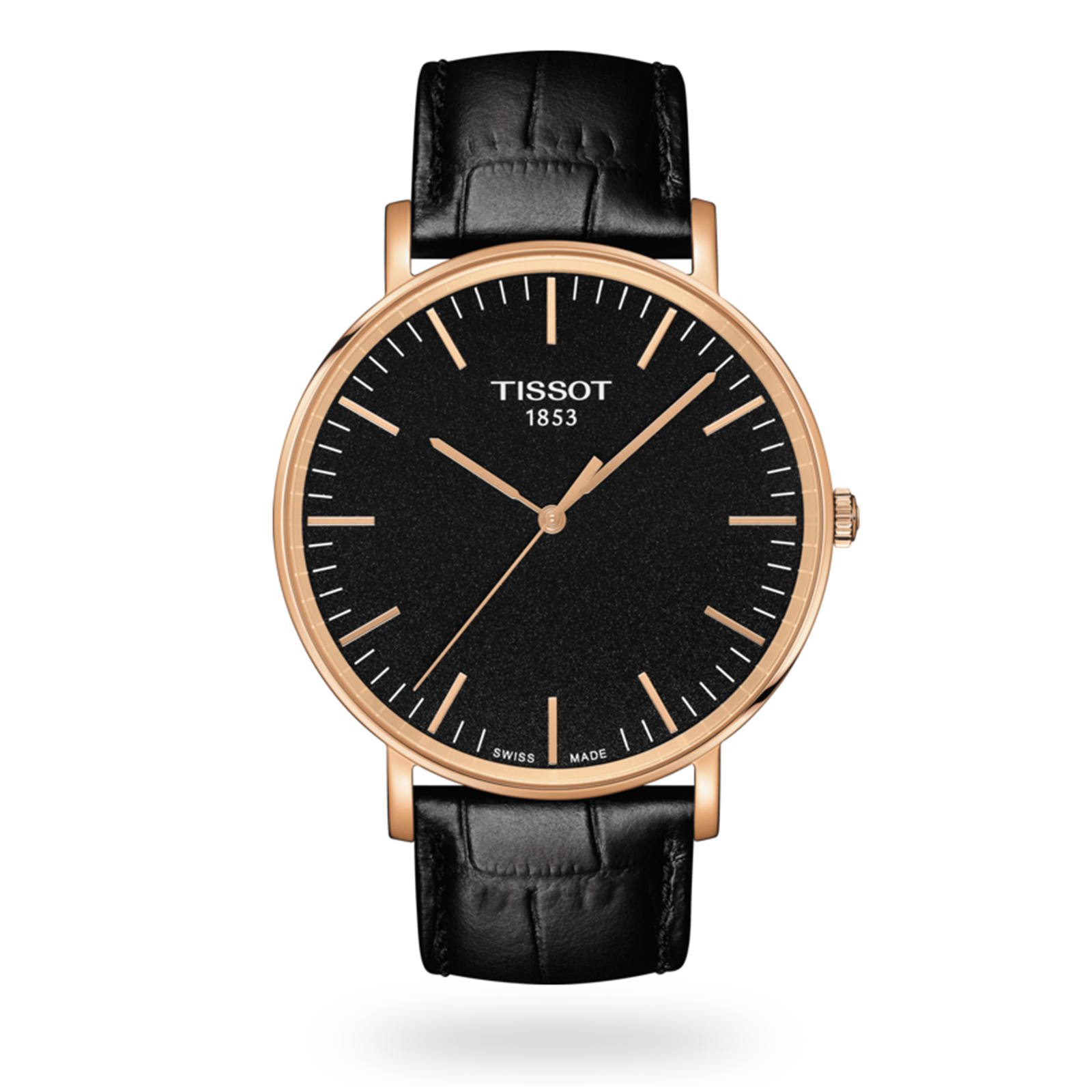 Tissot Everytime Large Mens Watch T1096103605100