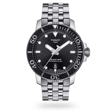 Tissot Seastar 1000 43mm Mens Watch  T1204071105100