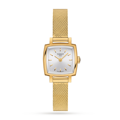 Tissot Lovely Ladies Watch T0581093303100