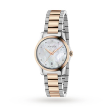 9a88d7650 Gucci Timeless Ladies Watch