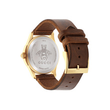 Gucci G-Timeless Bee Ladies Watch