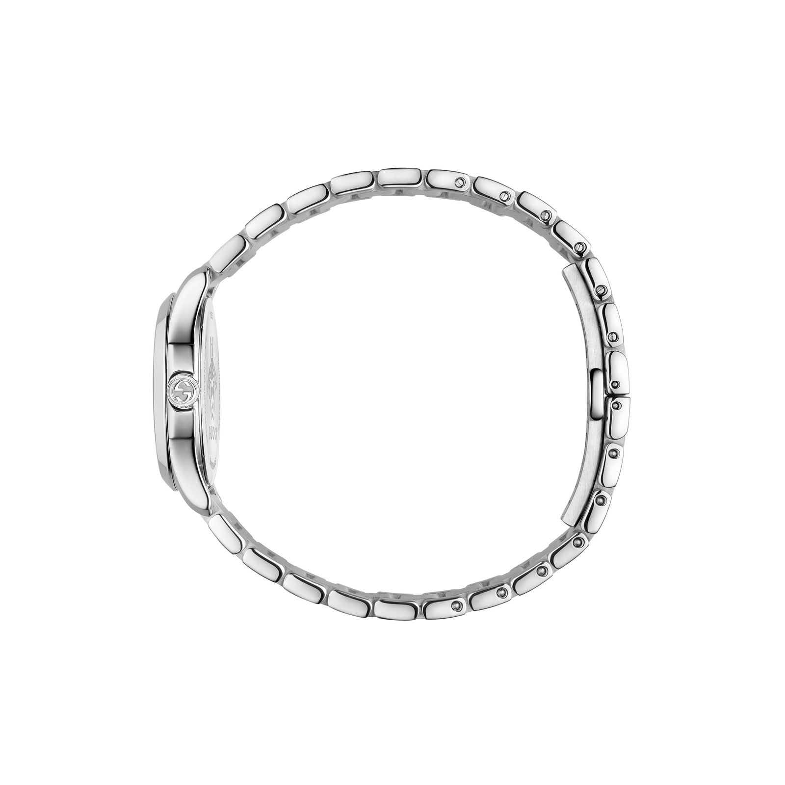 0610cd85c4f Gucci G-Timeless Bracelet Watch YA126572
