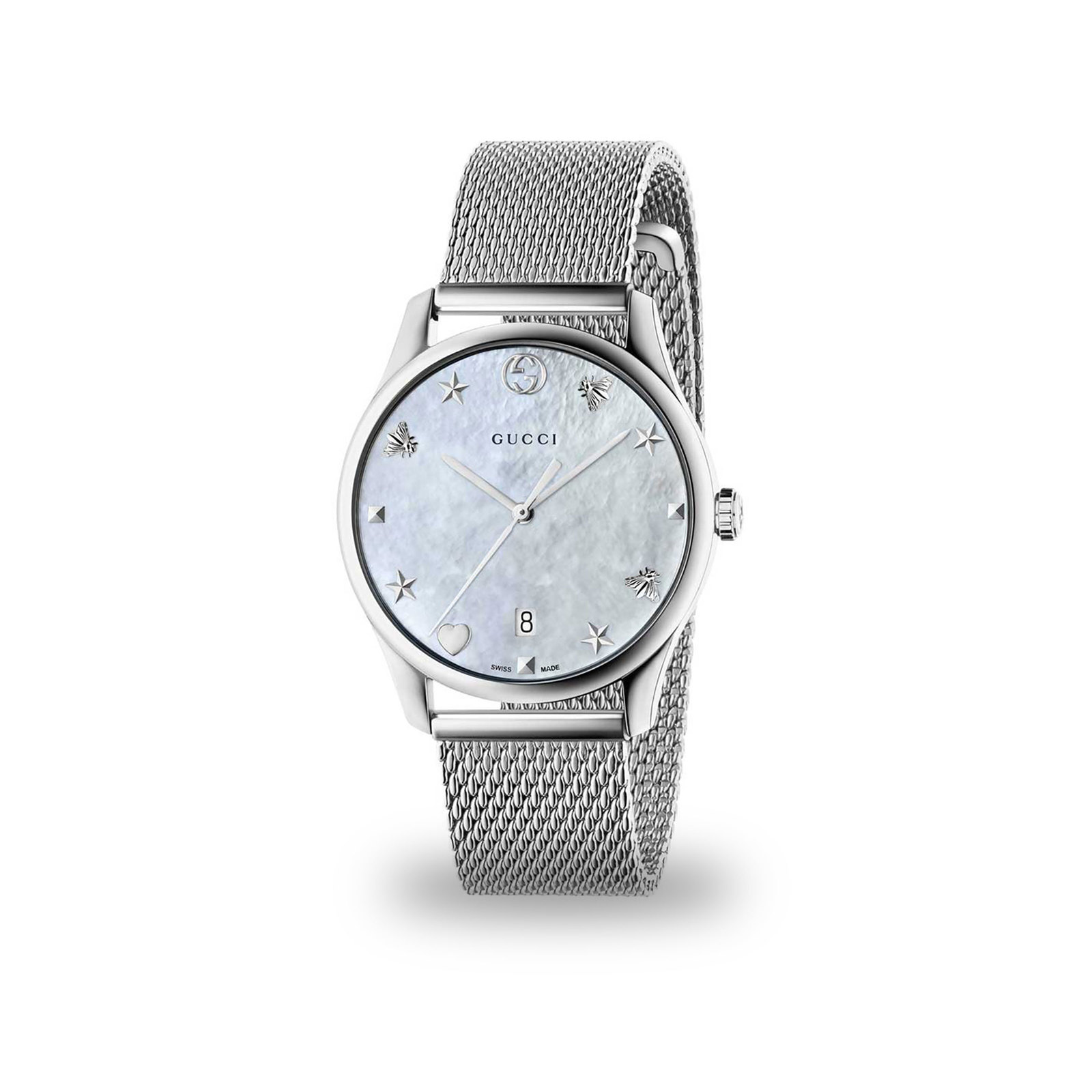 acd935875a8 Gucci G-Timeless Watch