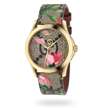 Gucci Floral Bloom Ladies Watch