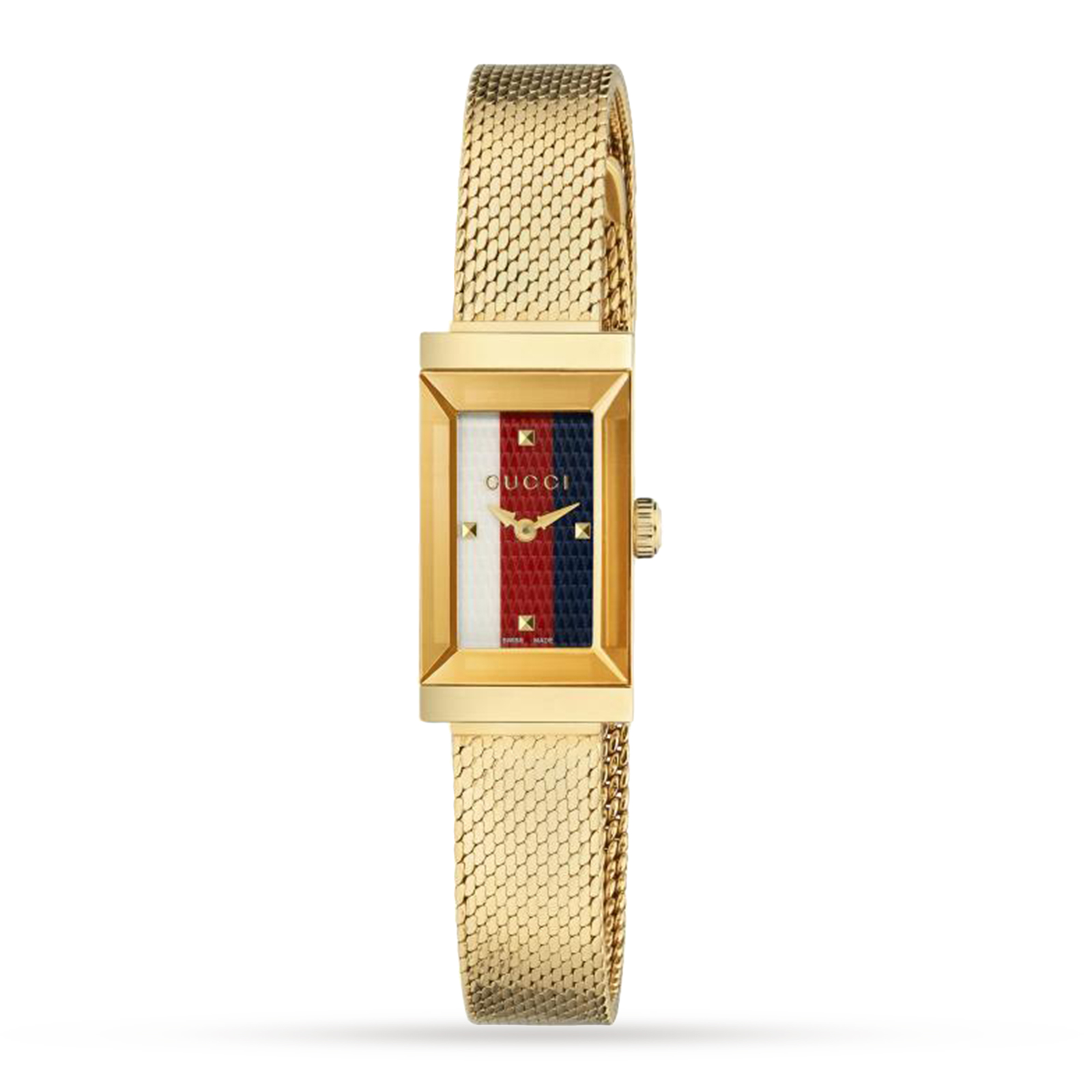 01d9c351e57 Gucci G-Frame Ladies Watch